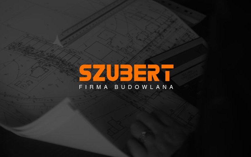 Firma budowlana SZUBERT
