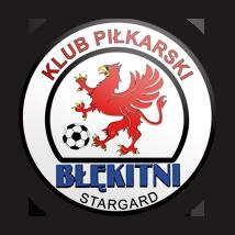 KP Błękitni Stargard