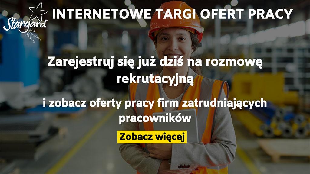 Internetowe Targi Ofert Pracy